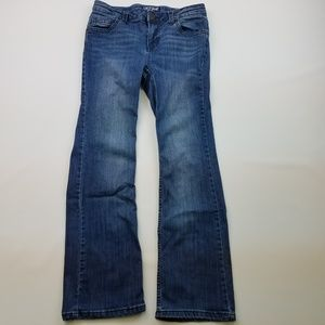 Youth Cat And Jack Boot Cut Jeans